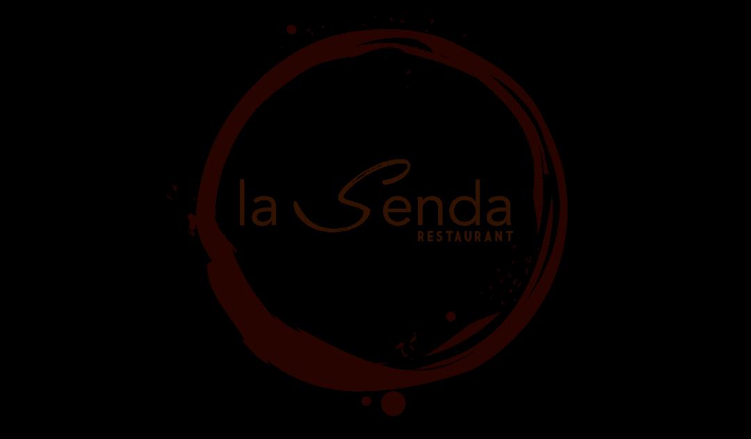 Logo La Senda